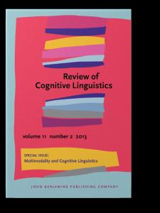 cogLinguistics