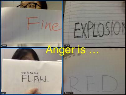 AngerIs