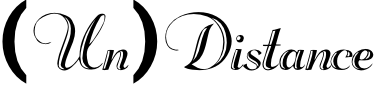logo (un)distance